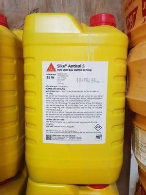 Antisol S