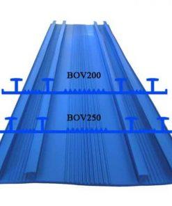 Băng cản nước PVC BV250