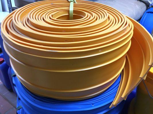 Băng cản nước PVC V180