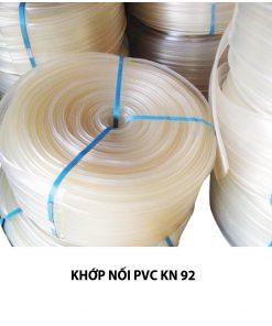 Khớp nối PVC KN 92