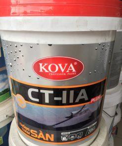 Sơn chống thấm Kova
