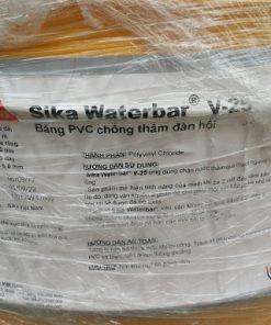 Băng cản nước sika V25