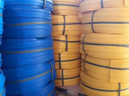 Hình ảnh băng cản nước PVC