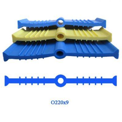 Băng cản nước PVC O220 dày 9mm