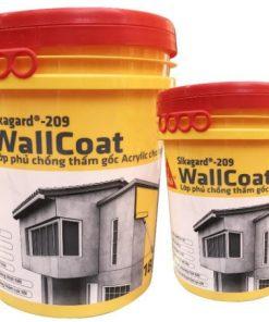 Sikagard 209 Wallcoat
