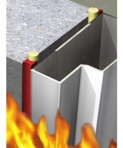 Hình ảnh minh họa chống cháy lan