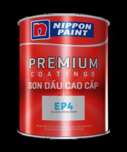 Nippon Ep4