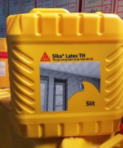 Sika Latex TH tại Hà Nội