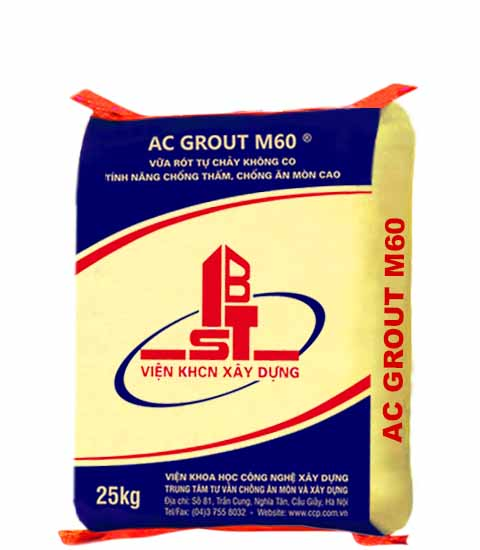 Ac Grout
