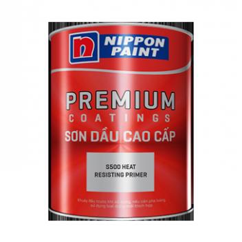 Sơn Nippon S500 Heat Resisting Primer