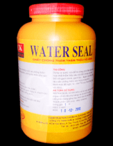 Vinkems Simon Water Seal