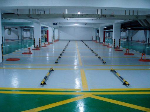 Thi Công Nippon Road Line