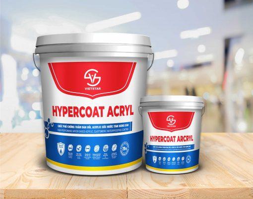 Hypercoat Acryl 5kg & 20kg