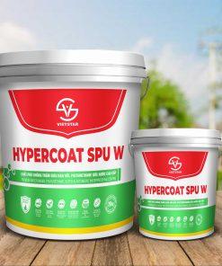 Hypercoat Spu W 5kg & 20kg