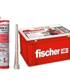 Fischer Fis V360S