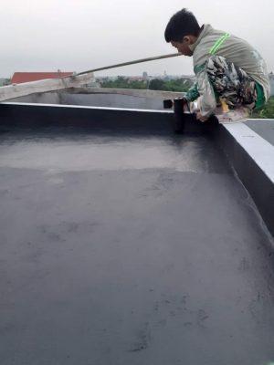 SB 20 Ứng dụng cho sàn mái