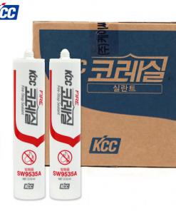 Silicone chống cháy KCC SW9535A