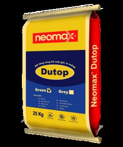 Neomax Dutop Green