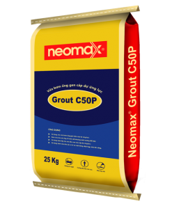 Neomax Grout C50p