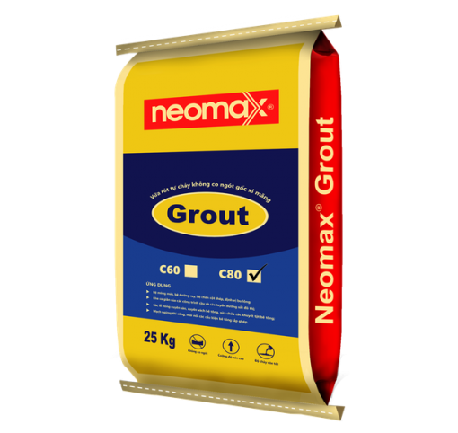 Neomax Grout C80