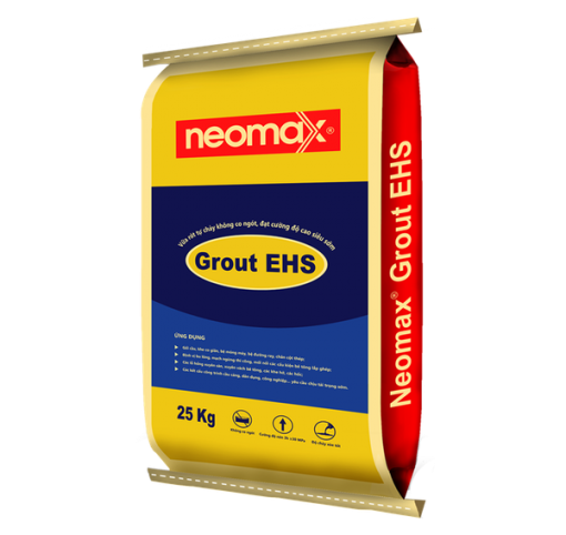 Neomax Grout Ehs