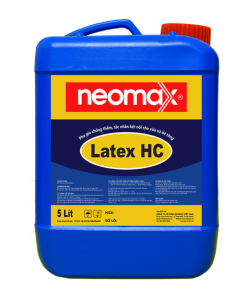 Neomax Latex Hc