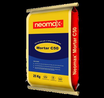 Neomax Mortar C50