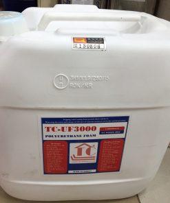 TC UF 3000- Keo PU trương nở