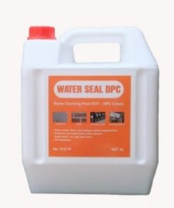 Water Seal Dpc