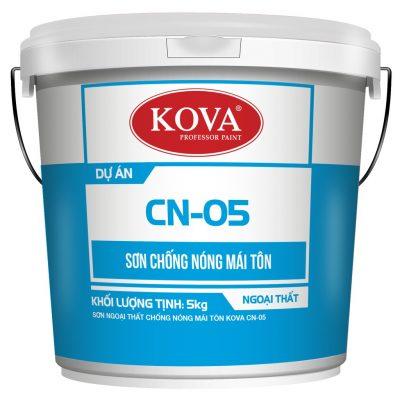 Sơn chống nóng Kova CN-05