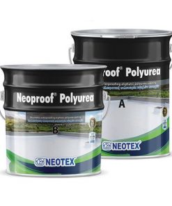 Sơn chống thấm pu Neoproof Polyurea C1