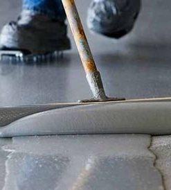 Sơn sàn-chất phủ sàn