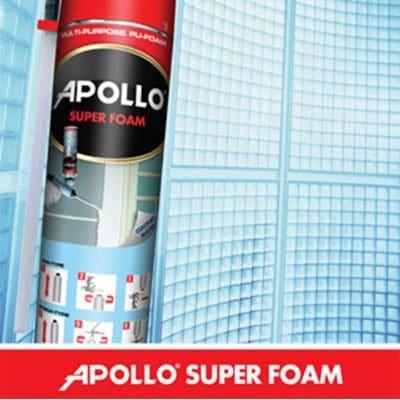Keo Apollo Super Foam