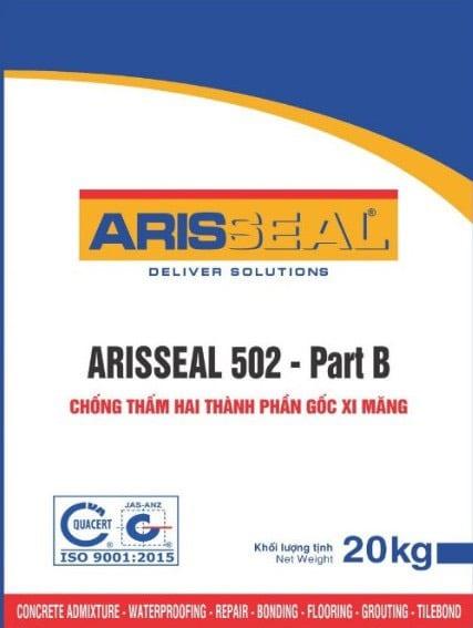 Arisseal 502
