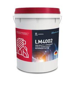 Sơn chống thấm Lm4002