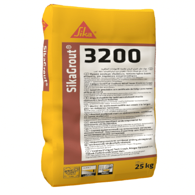 Sika Grout 3200 Cn