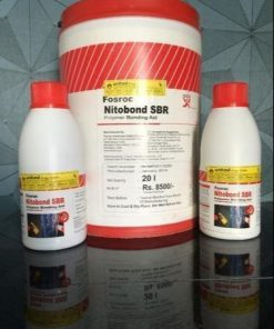 chất chống thấm Fosroc Nitobond SBR