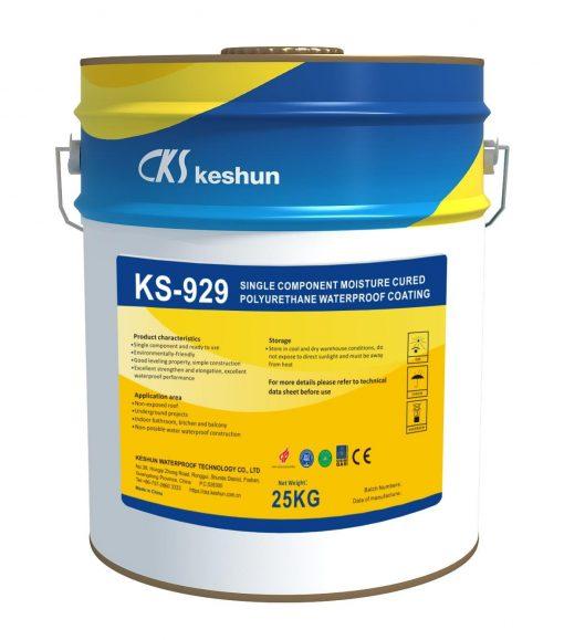 SƠn chống thấm KS 929