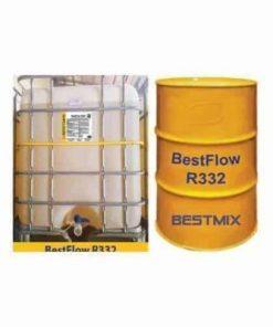 Bestflow R322 Phụ Gia Siêu Dẻo Tầm Cao, Kéo Dài Thời Gian Ninh Kết