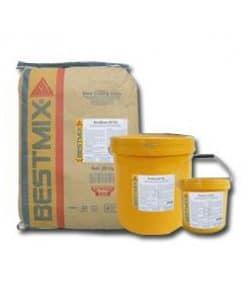 Bestbase Ep700 Là Vữa Epoxy, Không Dung Môi, Cường độ Cao