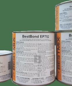 Bestbond Ep752 Chất Kết Dính Epoxy Hai Thành Phần