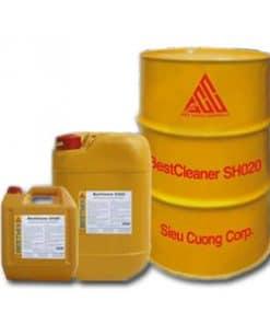 Bestcleaner Sh020 Chất Tẩy Rửa Công Nghiệp Tổng Hợp