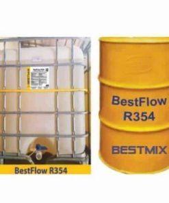 Bestflow R334 Phụ Gia Siêu Dẻo, Kéo Dài Thời Gian Ninh Kết