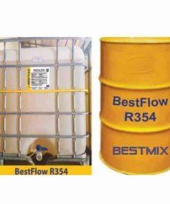 Bestflow R354 Phụ Gia Bê Tông Thương Phẩm