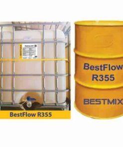 Bestflow R355 Phụ Gia Siêu Hóa Dẻo Tầm Cao, Duy Trì độ Sụt Lâu Dài
