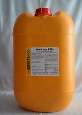 Bestlatex R114 Dạng Nhũ Tương Styrene Acrylic Biến Tính