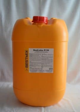 Bestlatex R126 Một Loại Co Polymer Gốc Styrene Acrylic Biến Tính