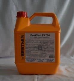 Bestseal Ep760 Vữa Tự San Phẳng, Gốc Xi Măng–epoxy