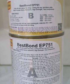 Bestbond Ep751 Vữa Epoxy đa Năng, Cường độ Cao