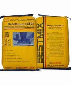 Bestgrout Ce575 Vữa Rót Không Co Ngót Tự San Phẳng